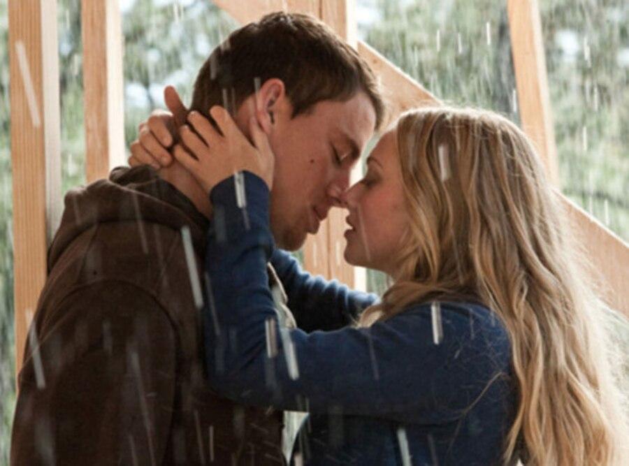 Channing Tatum, Amanda Seyfried, Dear John
