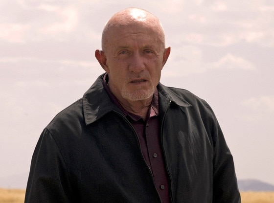 Jonathan Banks, Breaking Bad