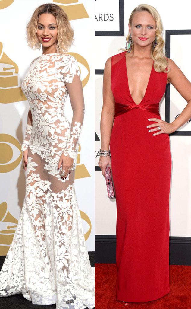 Beyonce, Miranda Lambert