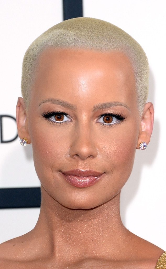 Amber Rose, Grammy Awards