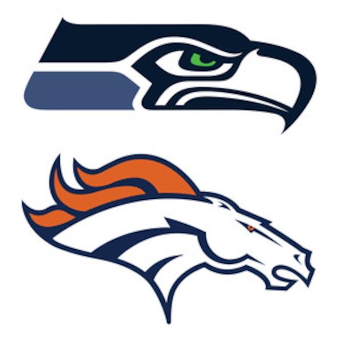 Superbowl, Denver Broncos, Seattle Seahawks
