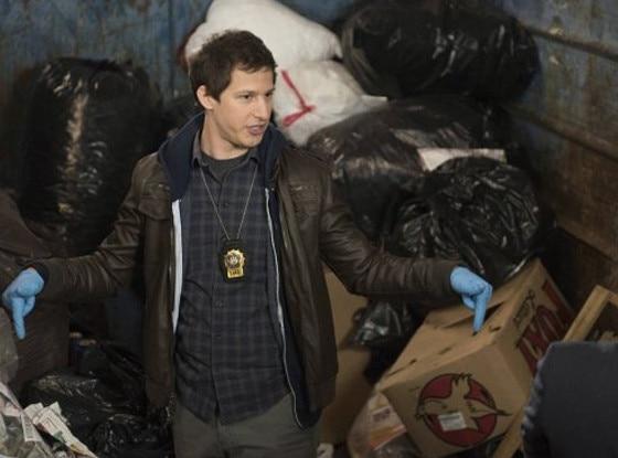 Andy Samberg, Brooklyn Nine-Nine