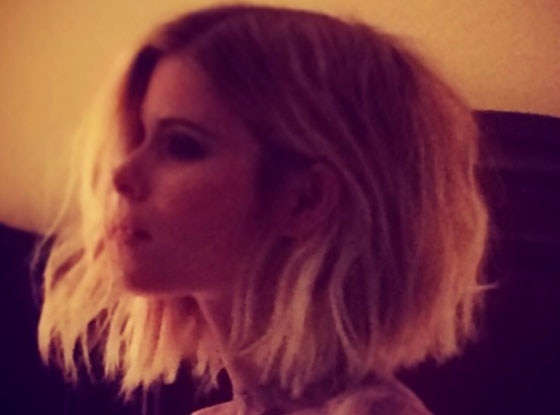 Kate Mara Instagram