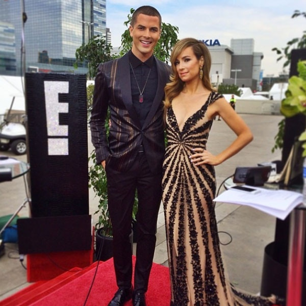 Catt Sadler, Jesse Giddings, Grammys