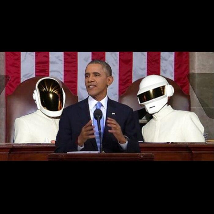 Barack Obama, Twitter