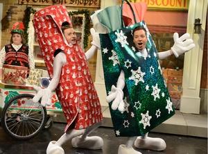Justin Timberlake, Jimmy Fallon, Saturday Night Live
