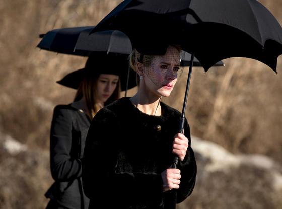Sarah Paulson, American Horror Story, Coven