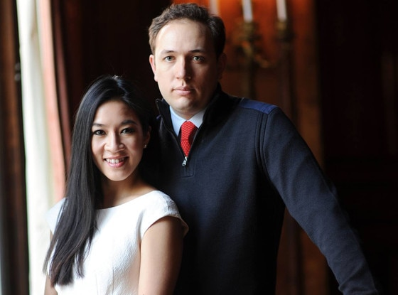 Michelle Kwan, Clay Pell