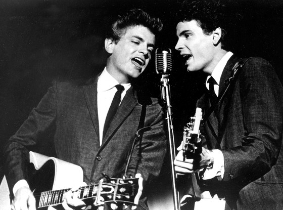 Don Everly, Phil Everly, Everly Brothers