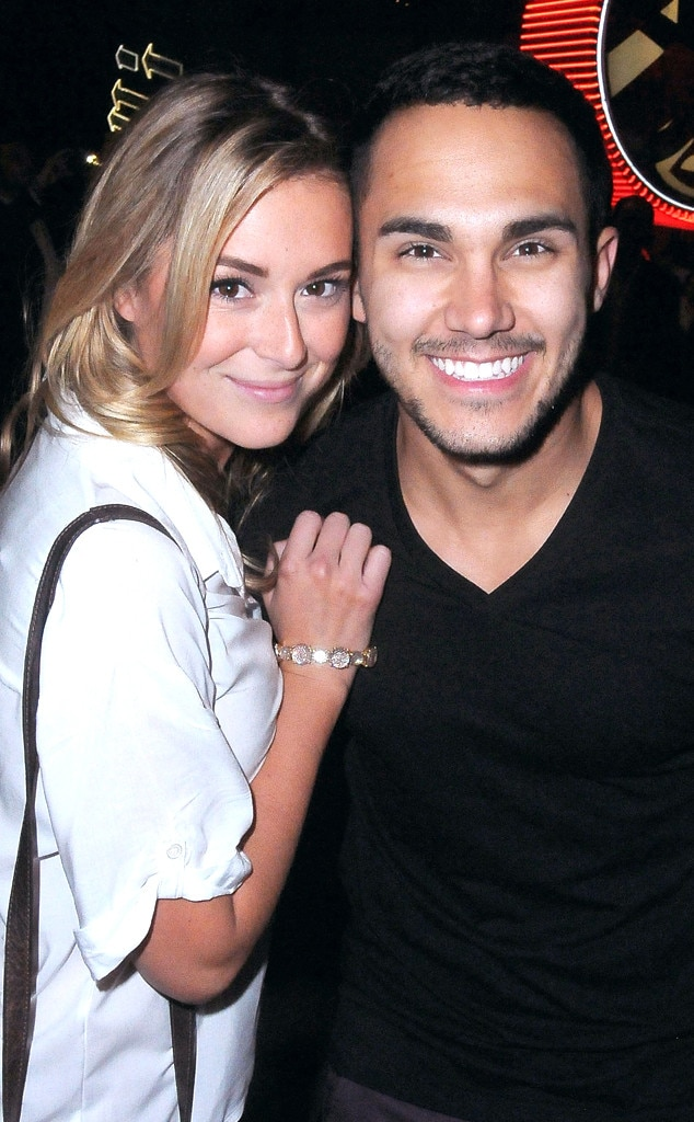 Alexa Vega and Husband Carlos Pena Are Joining Dancing ...