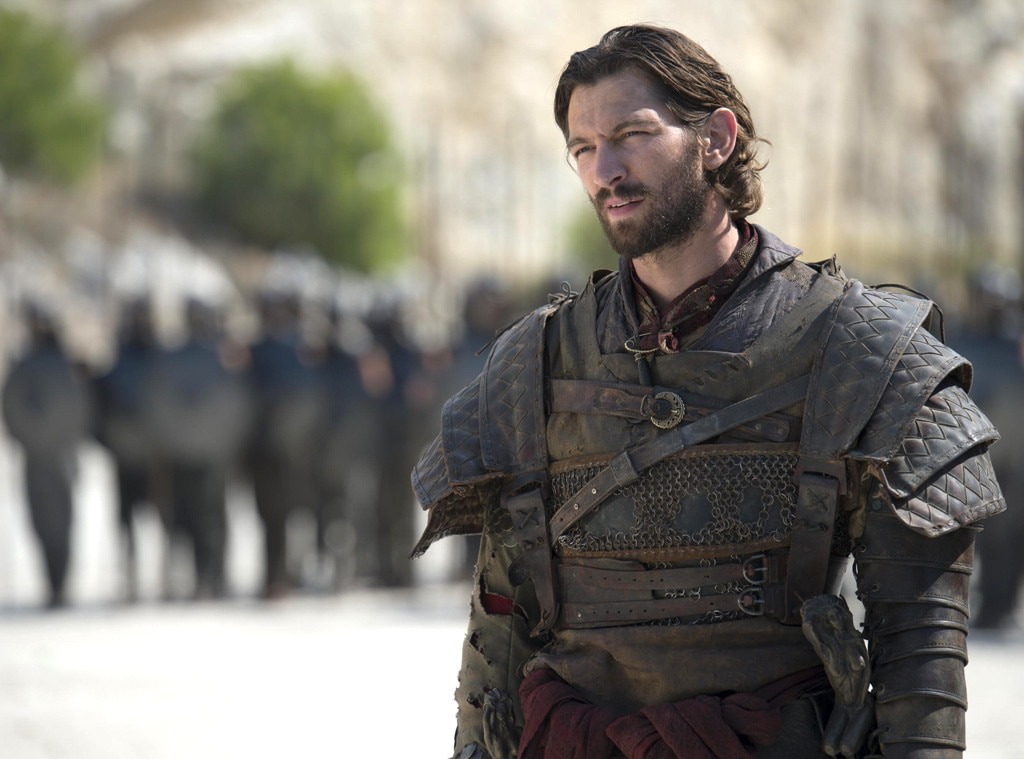 Michiel Huisman, Game of Thrones