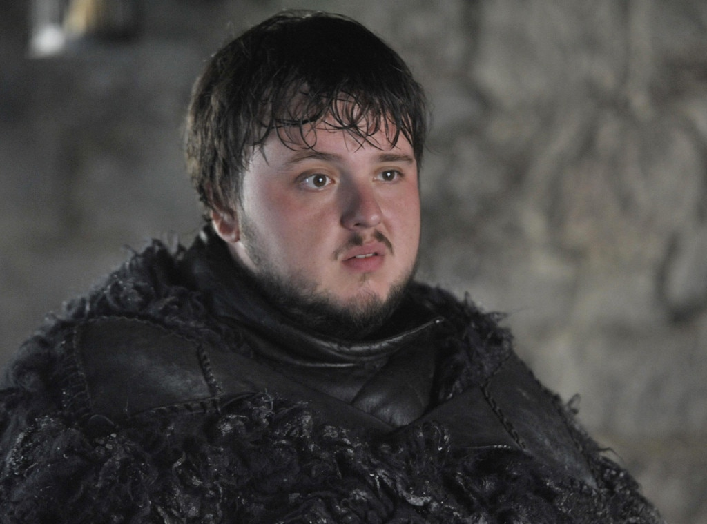 John Bradley, Game of Thrones