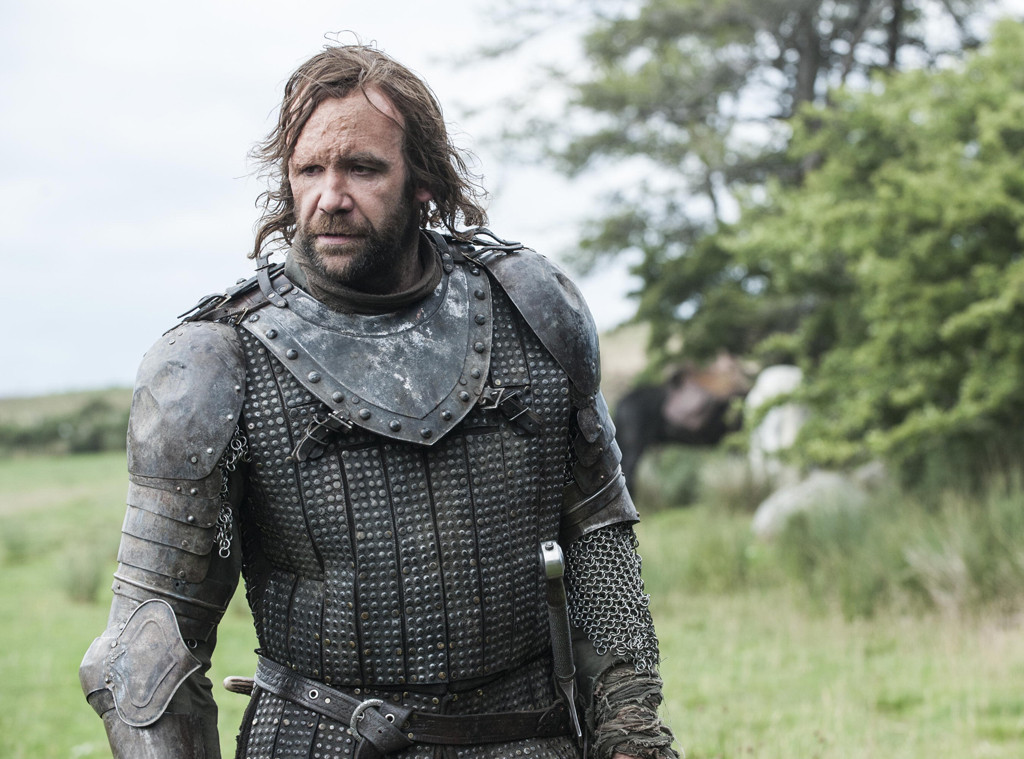 Rory McCann, Game of Thrones