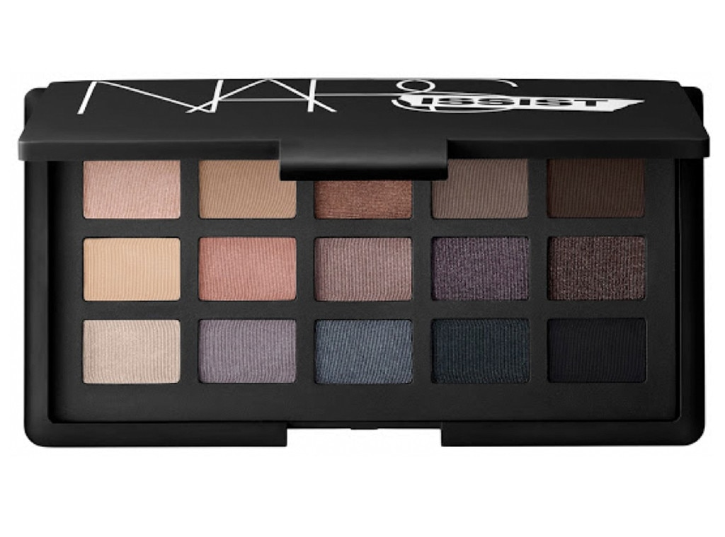Editor's Obsessions, NARS Narsissist Palette