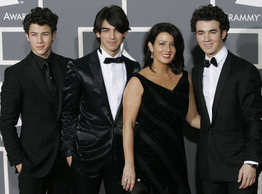 The Jonas Brother, Denise Miller-Jonas