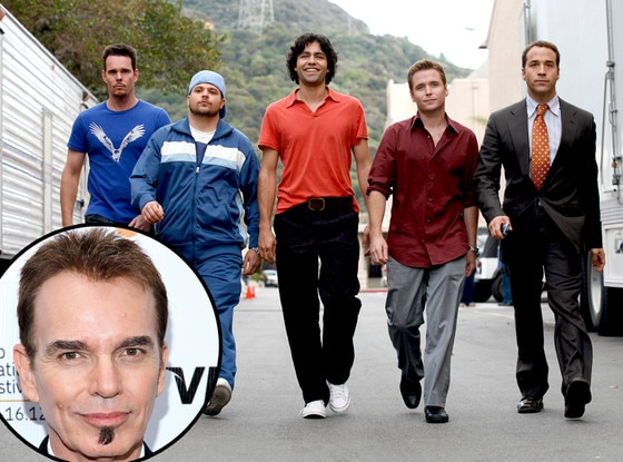 Entourage, Billy Bob Thornton