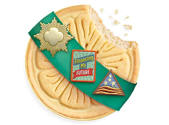Girl Scout Cookies, Lemonades