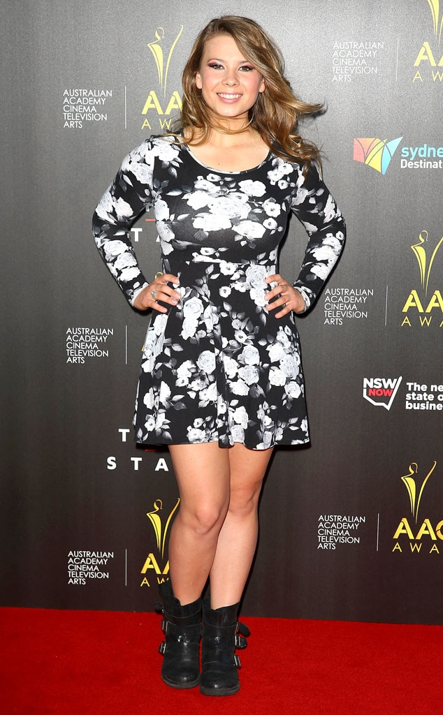 bindi irwin - photo #33