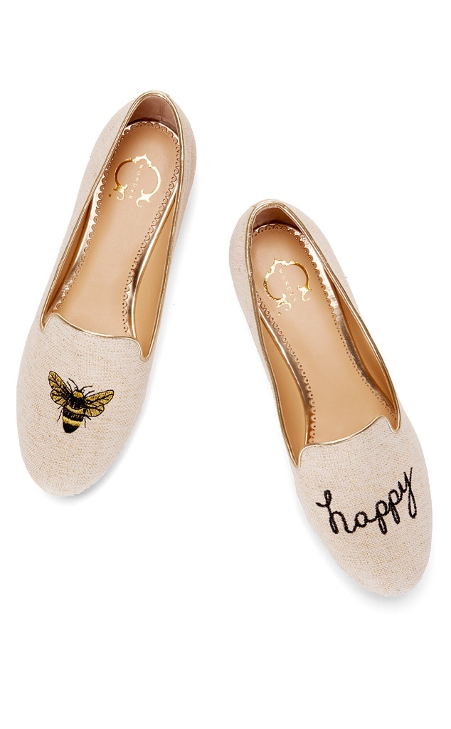 Editor's Obsessions, Bee Happy Shoes