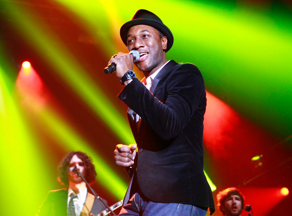 Aloe Blacc, Bud Light Super Bowl Party