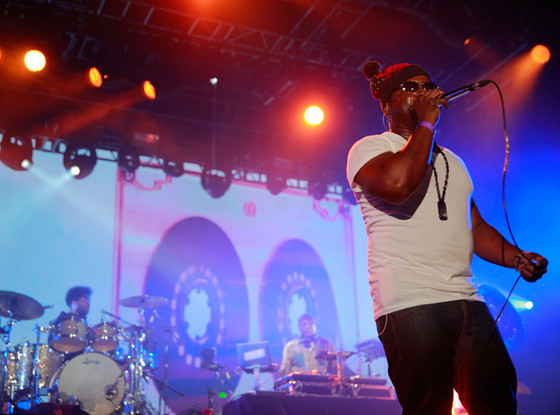 The Roots, Madden Bowl XX at the Bud Light Hotel