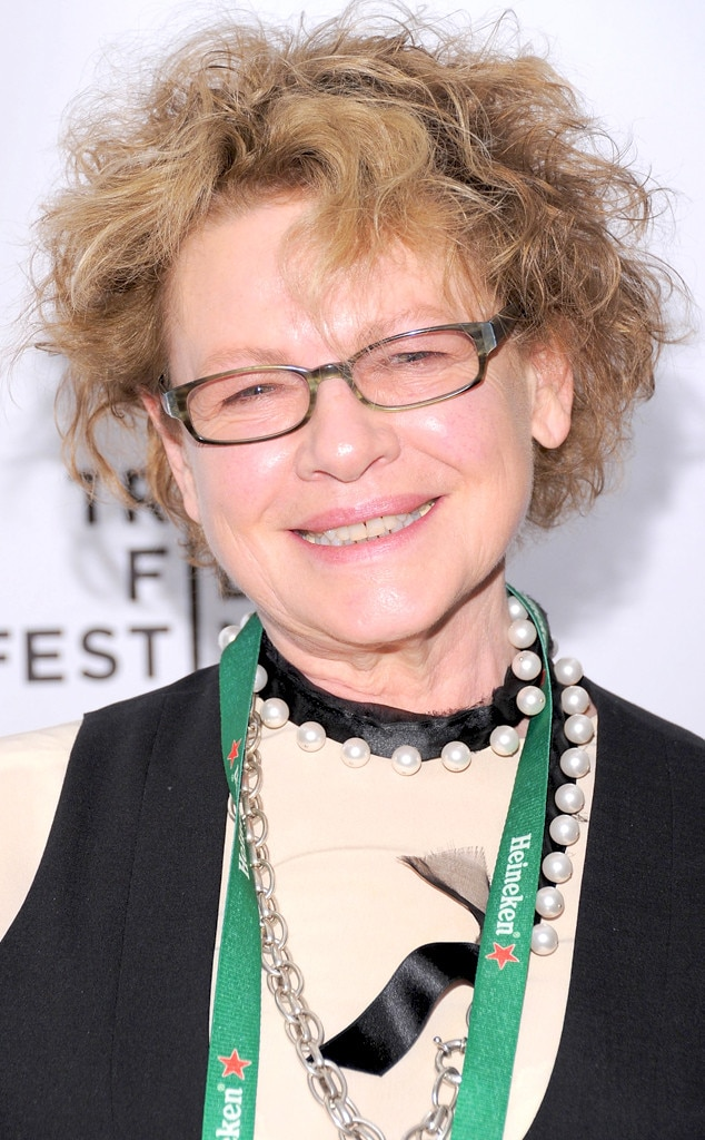 Dianne wiest Nude Photos 85
