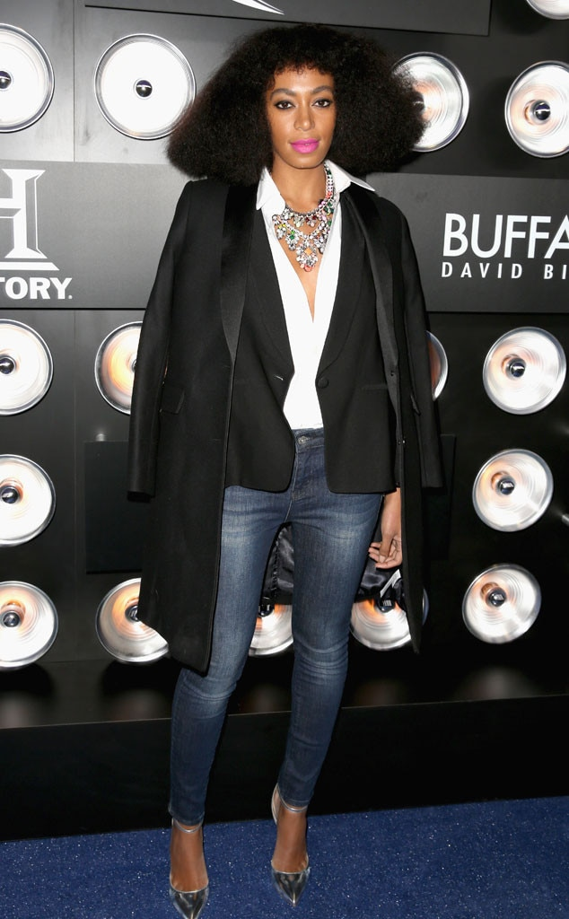 Solange Knowles, Bud Light Hotel Super Bowl