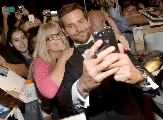 Bradley Cooper, Palm Springs International Film Festival