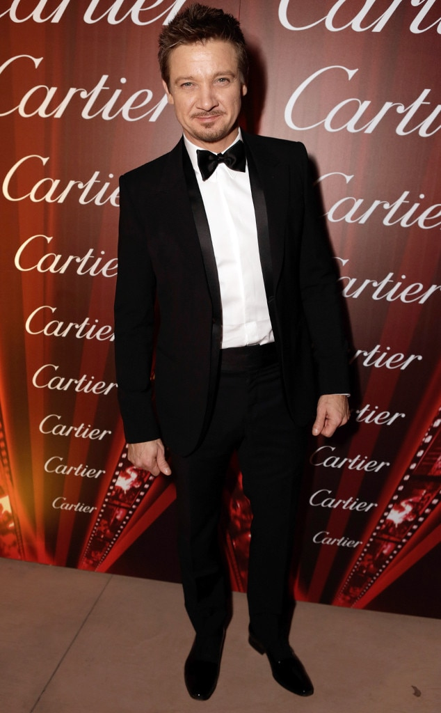 Jeremy Renner, Palm Springs International Film Festival