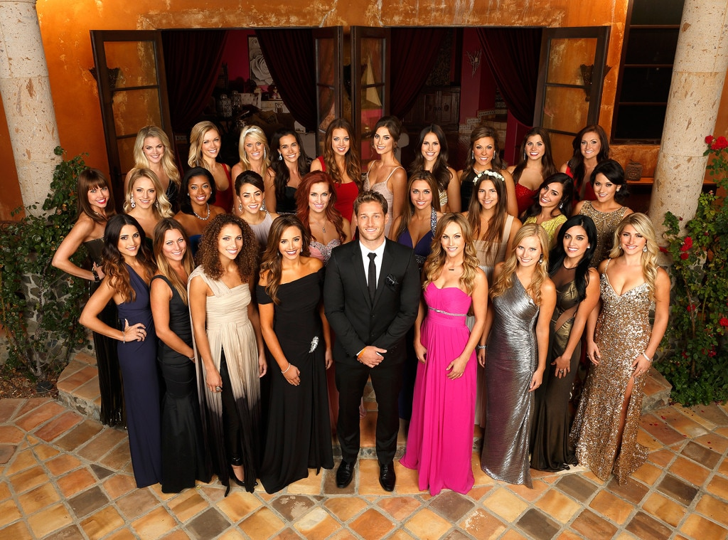 Juan Pablo Galavis, The Bachelor