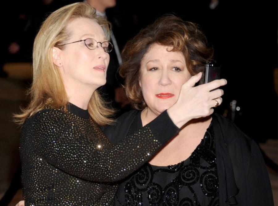 Meryl Streep, Margo Martindale