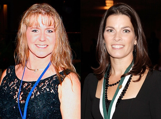 Tonya Harding, Nancy Kerrigan
