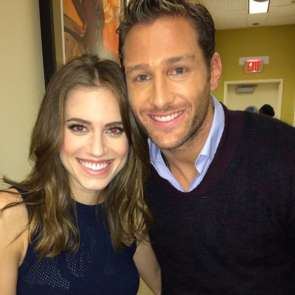 Allison Williams, Juan Pablo Galavis