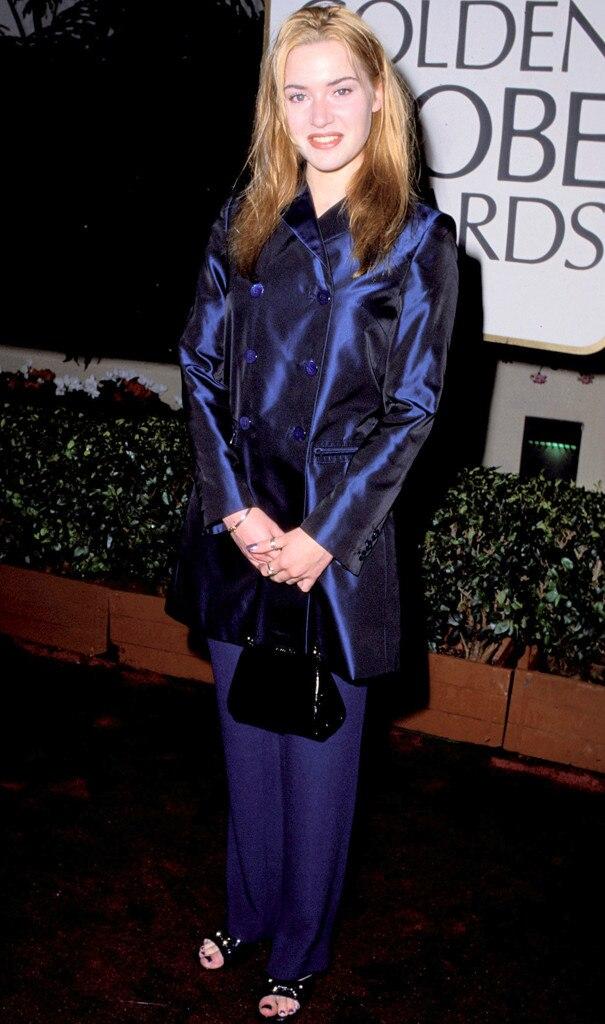 Kate Winslet, Golden Globes
