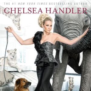 Chelsea Handler, Uganda Be Kidding Me