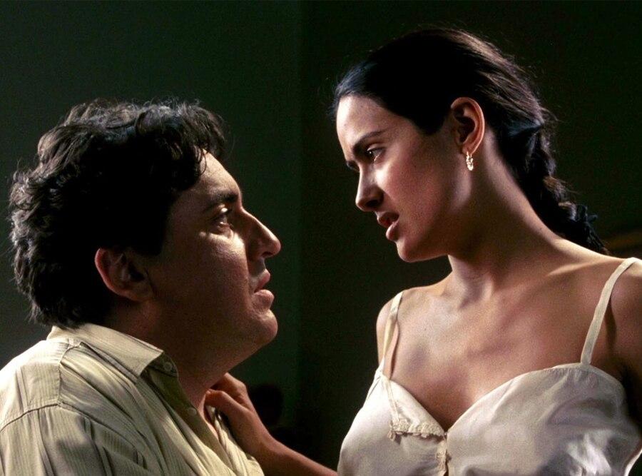 Salma Hayek, Alfred Molina, Frida