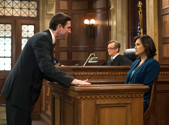 film analysis for law and order The previous two installments of law & order true crime were of course focused  on the murder of jose and kitty menendez and the immediate.