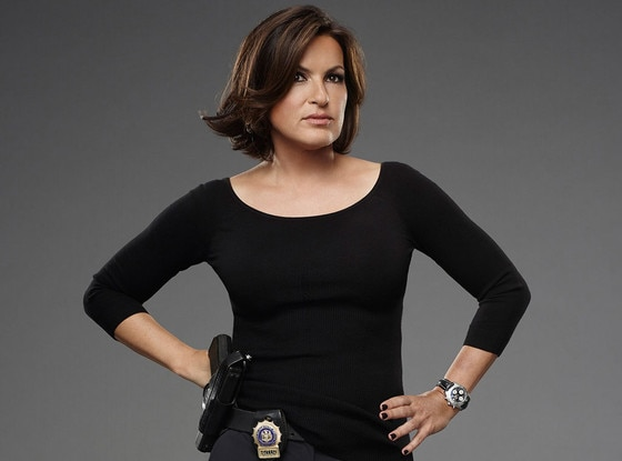 Law & Order: Special Victims Unit, Mariska Hargitay