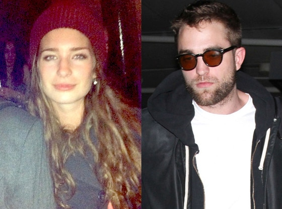 Robert Pattinson, Nettie Wakefield