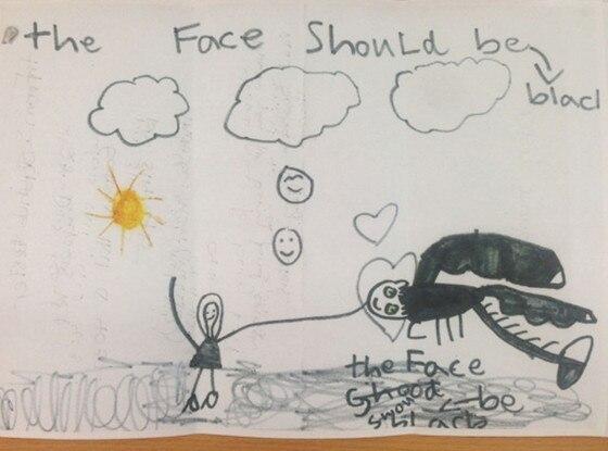 Sophie, CSIRO Letter