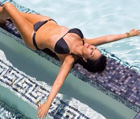 Kris Jenner, Instagram