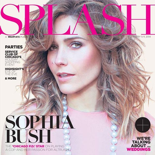 Sophia Bush, Splash