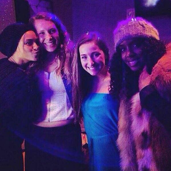 Beyonce, Kelly Rowland, Sing Sing Karaoke