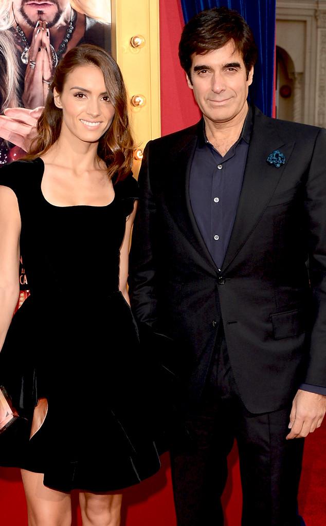 David Copperfield, Chloe Gosselin