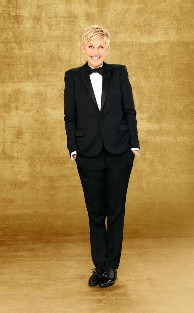 Ellen DeGeneres, Twitter