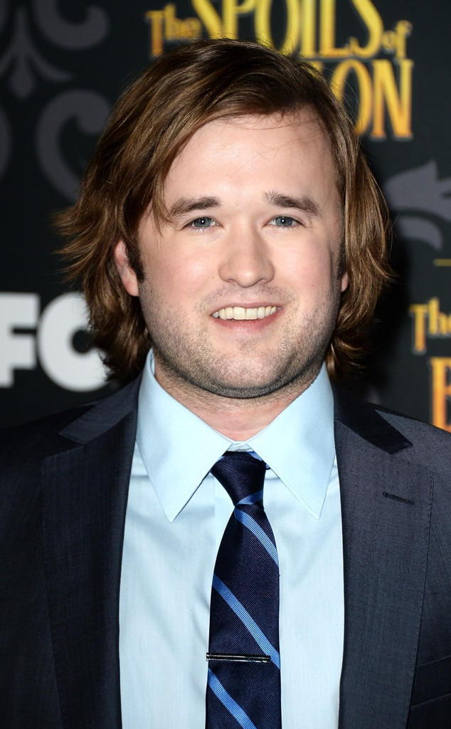 haley joel osment movies
