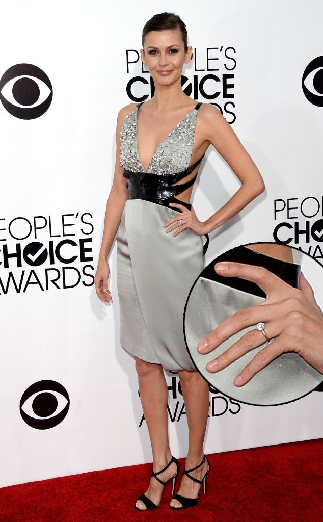 Olga Fonda, People's Choice Awards
