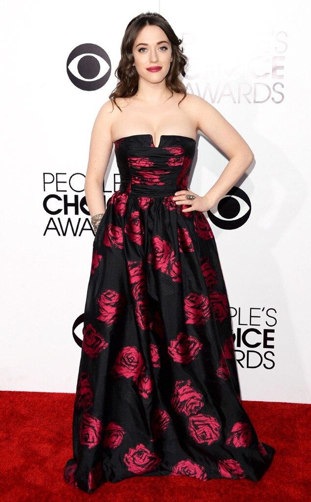People's Choice Awards, Kat Dennings
