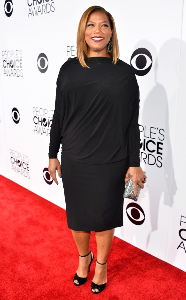 Queen Latifah, People's Choice Awards
