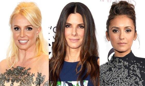 People's Choice Awards Beauty
